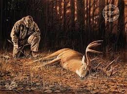 Deer Hunting Desktop Clipart Clipartfox Deer Hunting Wallpaper