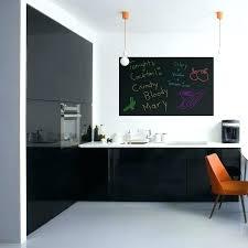 black marker board black marker board stick on dry erase whiteboard decal magnetic black marker