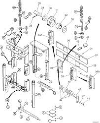 parts for case 586e construction king forklifts magnify