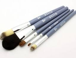 stila holiday 2016 brush set review