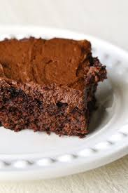 The Best Chocolate Cake Five Silver Spoons