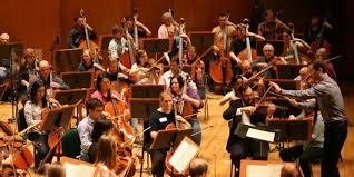 Utah Symphony Seating Chart Adult Learning Utah Symphony