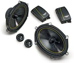 speakers 6x8. kicker ds6802 car audio ds series 5x7\ speakers 6x8