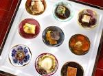 Qing Dynasty Food