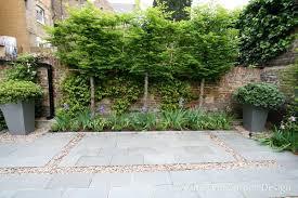 Designer Trees For Small Gardens Small Garden Designs In London By Kate Eyre Design Veg