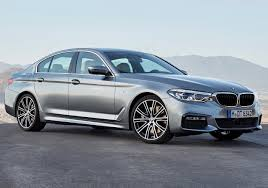 Here is the New 2017 BMW 5 Series - AutoNation Drive Automotive Blog