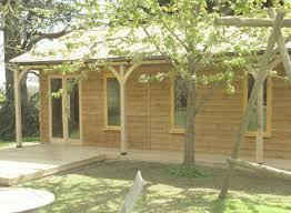 5 fantastic garden room designs
