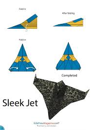 top paper airplanes step by step advanced level bundle how do you fold paper airplanes and make them fly fast and far start