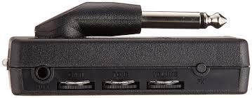 ac30. amazon.com: vox ap2ac amplug ac30 g2 guitar headphone: musical instruments ac30 m