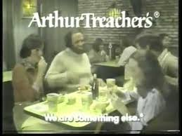 arthur treachers fish and chips 1978 arthur treachers fish chips commercial youtube