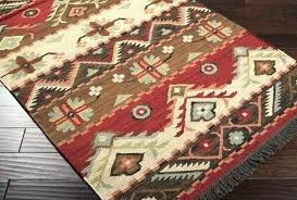 native american style rugs southwest tribal rug area home remodel native american style rugs