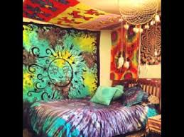 Cool Hippie Bedroom Ideas 2