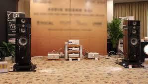 Những hệ thống âm thanh giá chục tỷ đồng - VnExpress Số hóa