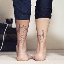 родственные души идеи татуировок для близких людей фото новости