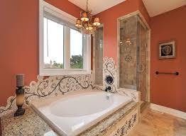 bathroom countertop tile ideas. Peach Tile Bathroom Ideas Countertop E