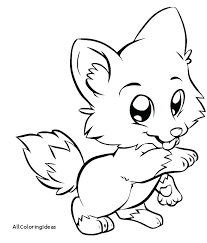 Puppy Picture To Color Puppy Color Pages Dog Coloring Pages