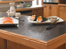 dishy kitchen counter decorating ideas: image of design cheap kitchen countertop ideas