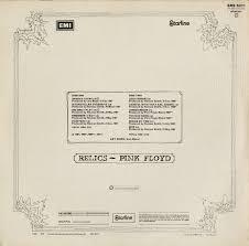 Pink Floyd Archives U K Pink Floyd Compilation Lp Discography