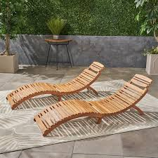 <b>Modern</b> & <b>Contemporary Outdoor</b> Pool <b>Lounge</b> Chairs | AllModern