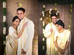 pin by vihaan sen on wedding pinterest saree, south indian Kerala Wedding Dress For Groom Kerala Wedding Dress For Groom #22 kerala wedding dress for groom and bride