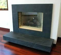 slate tiled fireplace slate fireplace surround black slate fireplace surrounds slate tile fireplace surround ideas slate