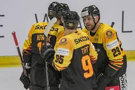 Alle informationen zur eishockey weltmeisterschaft 2019 in der slowakei. Eishockey Wm 2019 Deutschland Kader Infos Zu Allen Deb Spielern