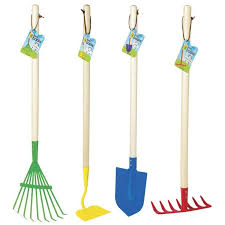 hand tool names. gardening tools for kids set metal durable wood handle garden \u0026 leaf rake spade hand tool names