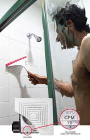 getting rid of mold in bathroom. How To Prevent Bathroom Mold #cleaning #shower Getting Rid Of In
