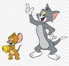 free png tom and jerry happy