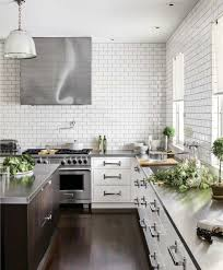 luxury stainless steel countertop 10 stylish kitchen with apartment therapy cost ikea lowe diy home depot toronto sink