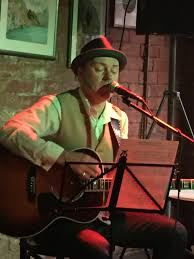 Kitchen Garden Cafe Kings Heath Three Chords And The Truth Uk Michael Weston King And Michael