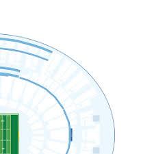 Ohio Stadium Interactive Football Seating Chart
