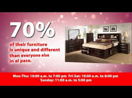 LAS CRUCES GRAND OPENING Ponderosa Furniture Home Expo