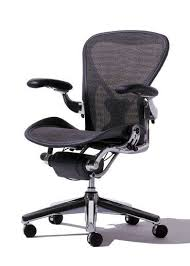 ADVANTAGES OF MESH OFFICE CHAIRS:-