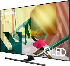 """<b>QLED телевизор</b> 85""""/216см <b>Samsung QE85Q70TAU</b> 4K UHD ..."""