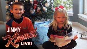 YouTube Challenge - I Gave My Kids a Terrible Present - YouTube