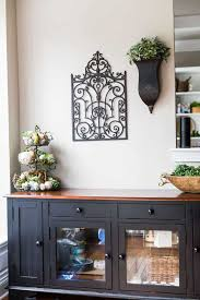 how to cover glass cabinet doors with