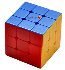online cube buy toyshine high stability stickerless 3x3x3 speed cube multi