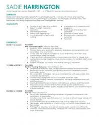 Fabulous Assembly Line Worker Resume Examples In If You Need To ...