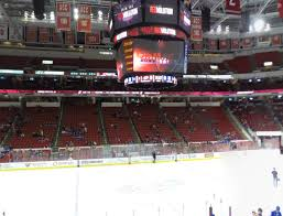 Pnc Arena Seating Chart By Row Pnc Arena Section 105 Seat Views Seatgeek