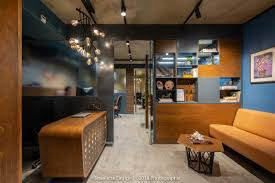 Unconventional Office Design Distinctive And Unconventional Office Interiors Squelette