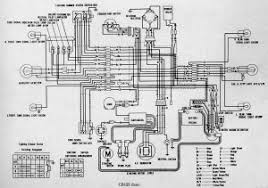 xl125 wiring diagram wiring diagram for car engine wiringdiagrams cycleterminal on xl125 wiring diagram