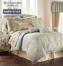 Designer Bedding Collections Discount Waterford Luxury Bedding With Price Discount Linen