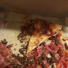 photo of little caesars pizza san lorenzo ca united states so disappointed