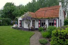 Huisje boeken nederland