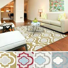 rug 4x6 incredible handmade mirage modern grey viscose rug 4 x 6 throughout 5 area rugs