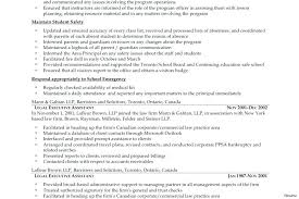 Resume Examples Administrative Assistant Best of Administrative Assistant Objective Resume Sample Resume Examples
