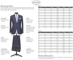 Measurements Mens Suits Chart Size Chart Mens Blazer Www Bedowntowndaytona Com