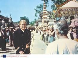 joseph conrad anticipating terrorism prospect magazine peter o toole as lord jim in the 1963 film adaptation of joseph conrad s novel