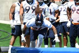 Predicting The Denver Broncos 53 Man Roster Mile High Sports
